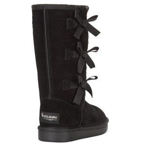 NEW Koolaburra By UGG Big Girls Victoria Boots